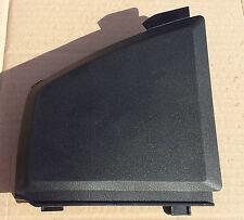 NEGRO IZQUIERDO Salpicadero Panel cubierta lateral para Mitsubishi Shogun MK4