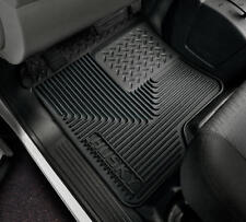 Husky Liners Front Car Floor Mat Rubber Carpet For Chevy 07-14 Silverado 2500 HD