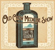 Old Crow Medicine Sh - Carry Me Back to Virginia [New CD]