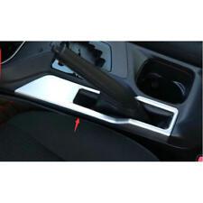Car ABS Interior Hand Brake Cover Trim Fit For Toyota RAV4  RAV-4 2013-2016