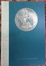 World Atlas 1961 by FRANK DEBENHAM COLOR MAP BOOK The Reader's digest publisher