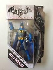 DC Universe Classics BATMAN Legacy ARKHAM CITY BATSUIT Exclusive TRU Figure DCU