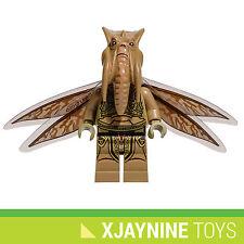 Lego Star Clone Wars Anakin Skywalker Minifig 7957 Season 3 Costume