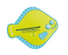 Baby Bagno Termometro Mercury Free da bagno per la cura dei pesci Termometro