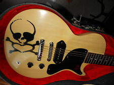 Gibson 2003 Melody Maker Billie Joe Armstrong Tribute w/ P-90 & case