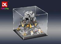 DK- display case for Lego NASA Apollo 11 Lunar Lander 10266 (Sydney Stock)