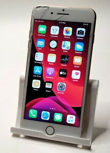 Apple iPhone 8 Plus - 64GB - Gold (Sprint/T-Mobile) A1864 **Plz Read***