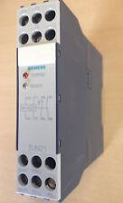 Siemens prévenue Moteur Protection 3un2100-0ab4 NEUF, neuf dans sa boîte, 3un 220-240 V 1 s, 1ö nº 770d