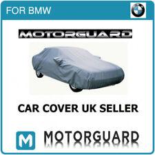 Fundas y lonas gris para coches BMW