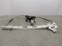 2009 Hyundai i10 2008 To 2010 O/S Drivers Front Window Regulator & Motor