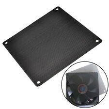 120mm Width Computer PC Dustproof Cooler Fan Custom Case Cover Dust Filter Mesh