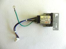 LG 32LH2000-ZA entrada de red IEC enchufe/Conjunto De Filtro con enchufes de plomo y