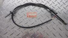 Kawasaki G5 KE100 KH100 Clutch Cable 54011-1044
