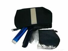 Ladies Men Beauty Cosmetic Makeup Wash Pouch Bag Toiletry +Travel Tools included