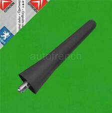 GENUINE Citroen Short Stubby Bullet Aerial Mast Xsara Picasso C2 C3 C4 C5 C8 DS4