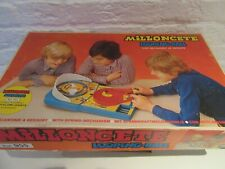 jouet vintage milloncete looping ball