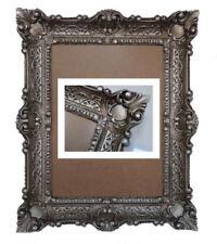 Cadre photo en plastique pour la décoration intérieure de la maison 30x40