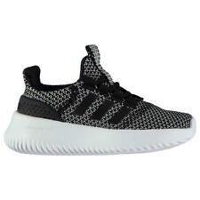 adida CloudFoam Ultimate Boys Trainers UK 1 US 1.5 EUR 33 REF 5199