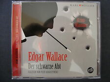Edgar Wallace - Der schwarze Abt / Krimi Klassiker