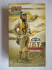 BBI 21121 1/6 WWII RAF Flight Lt. Donald Moore Fighter Pilot