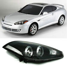 OEM Genuine Parts Head Light Lamp Assy RH for HYUNDAI 2007-2008 Tiburon Tuscani