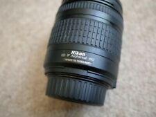 Excellent lens Nikon AF NIKKOR 28-200mm f/3.5-5.6 G ED & uv filter & hood HB-30