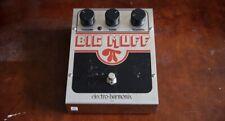 Electro-Harmonix Muff Fuzz Guitar Effect Pedal