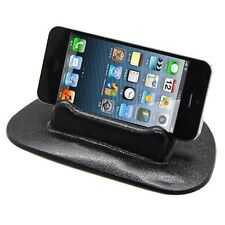 Retail Universal in Dashboard Silicone Car Smartphone Holder for Tomtom Satnavs