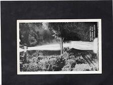 Postcard - C1960's View of Multnomah Falls, Columbia River Highway, Oregon, USA