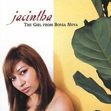 Jazz Import Bossa Nova Music CDs & DVDs