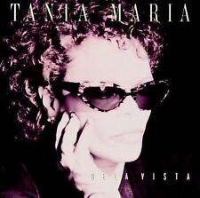 Bela Vista by Tania Maria (CD, Jul-1990 (Label: World Pacific))