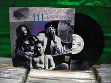 Bad Boys Blue – Lovers In The Sand ' 12'' MINT SPAIN