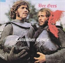 Bee Gees CD Cucumber Castle oop barry maurice gibb