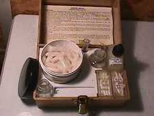 Hach Chemical Oxygen Test Kit