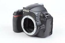 Nikon D3100 14.2 MP Digital SLR Camera Body Shutter Count: 40,118 #C87197
