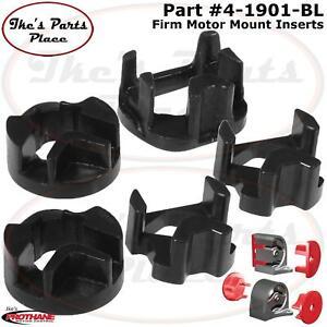 Motor Mount Insert 4-507-BL Black Prothane