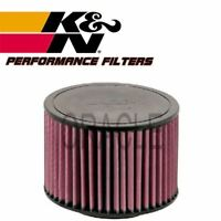 K&N AIR FILTER E-2296 FOR TOYOTA HILUX III PICKUP 3.0 D-4D 4WD 171 BHP 2007-