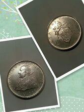 Rara 500 lire Vaticano 1961 argento...ID27