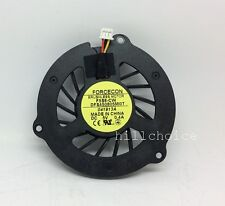 ventilador CPU para HP Pavilion DV2000 DV2500 DV2600 DV2700 DV2800 INTEL Laptop