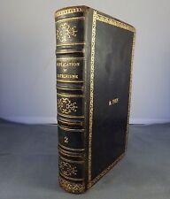 AMBROISE GUILLOIS / EXPLICATION DU CATECHISME T2 / 1851 (RELIGION)