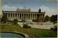1978: Postkarte Ansichtskarte Berlin Museum und Lustgarten