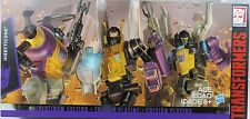 Transformers Platinum Edition Insecticons G1 Reissue 3 Pack neu/ovp