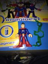 Fisher Price Imaginext DC Super Friends Blind Bag Series 2 Superman Kingdom Come