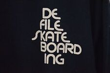 """Defile Skate Boarding"" T-Shirt By Santa Monica Airlines Size Extra Large"