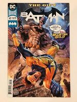 Batman #47 The Gift Booster Gold DC Comic 1st Print 2018 unread NM