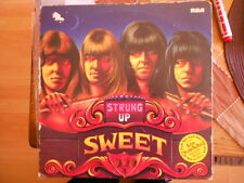 SWEET, Strung Up (RCA LPL 2-5107) D 1975,foc dolP