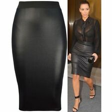Viscose Party Patternless Unbranded Skirts for Women