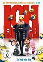 ICH-EINFACH UNVERBESSERLICH - DVD NEUF STEVE CARELL,JASON SEGEL,CHRIS RENAUD