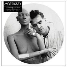 MORRISSEY - SATELLITE OF LOVE  VINYL SINGLE NEU