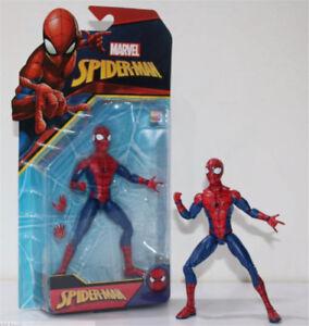 Marvel Legends Spiderman Homecoming Spider Man Action Figure Baf 6 Loose Figure